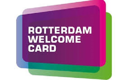 Rotterdam Welcome Card