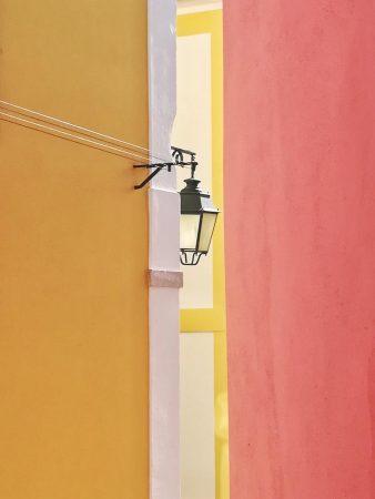 Dans les rues de Monchique en Algarve