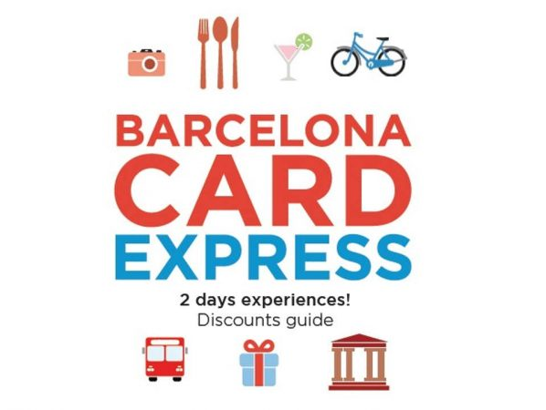 La Barcelona Card Express