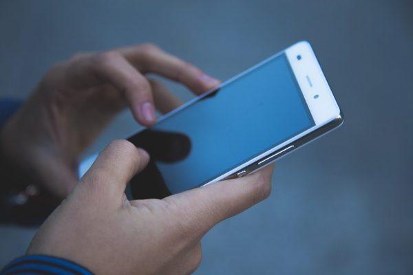 Utiliser son smartphone