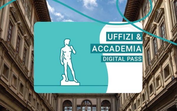 Pass Florence Uffizi et Accademia