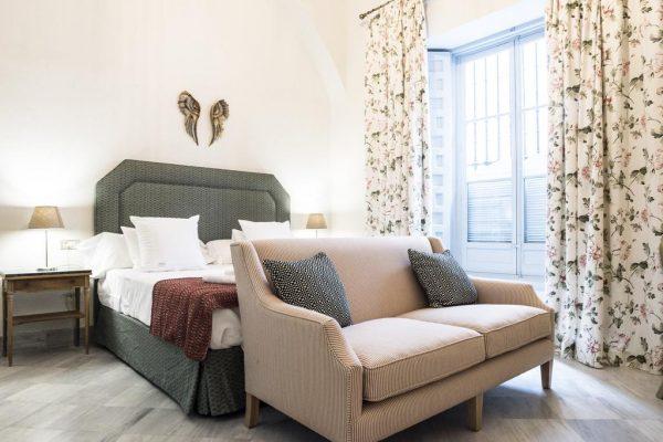 Appartement Palacio Marmoles à Séville
