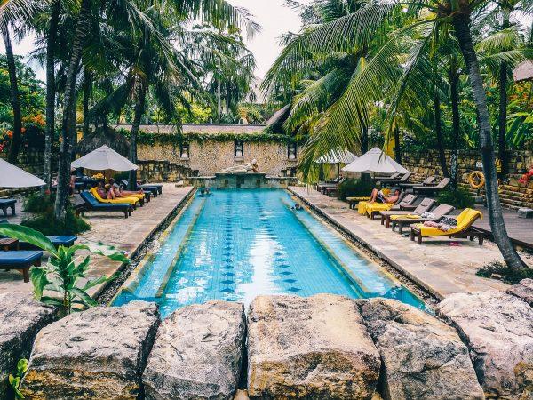 Où dormir à Bali : les hôtels avec piscine