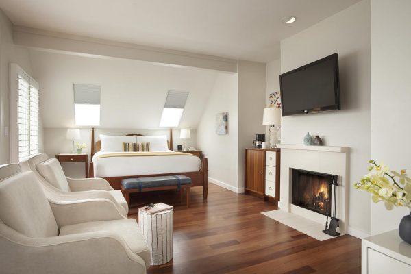 Casa Madrona Hotel & Spa à Sausalito