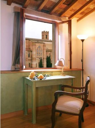 Chambre d'hôte Casacenti à Sienne