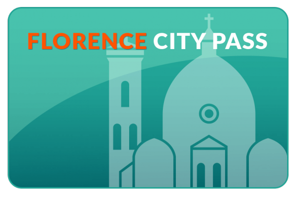 City-pass touristique de Florence