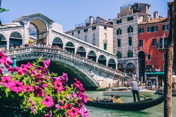 Pont du Rialto de Venise