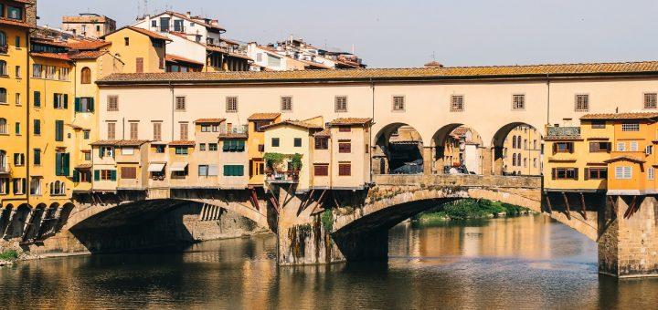 Florence et les différents city-pass