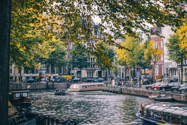 Visiter Amsterdam en automne