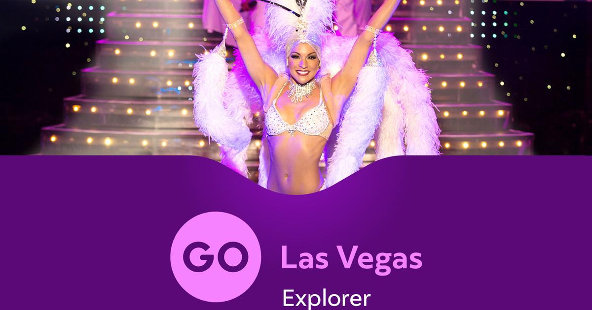 Las Vegas Explorer Pass : un city-pass de Las Vegas