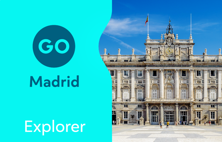 City-pass touristique de Madrid