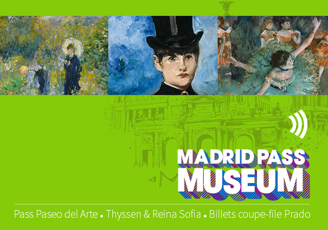 Madrid Pass Museum