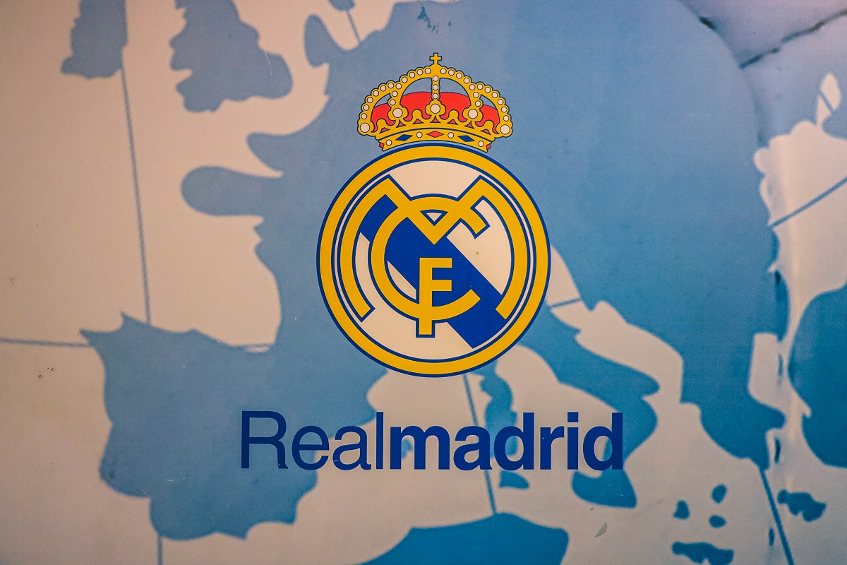 Logo du Real de Madrid