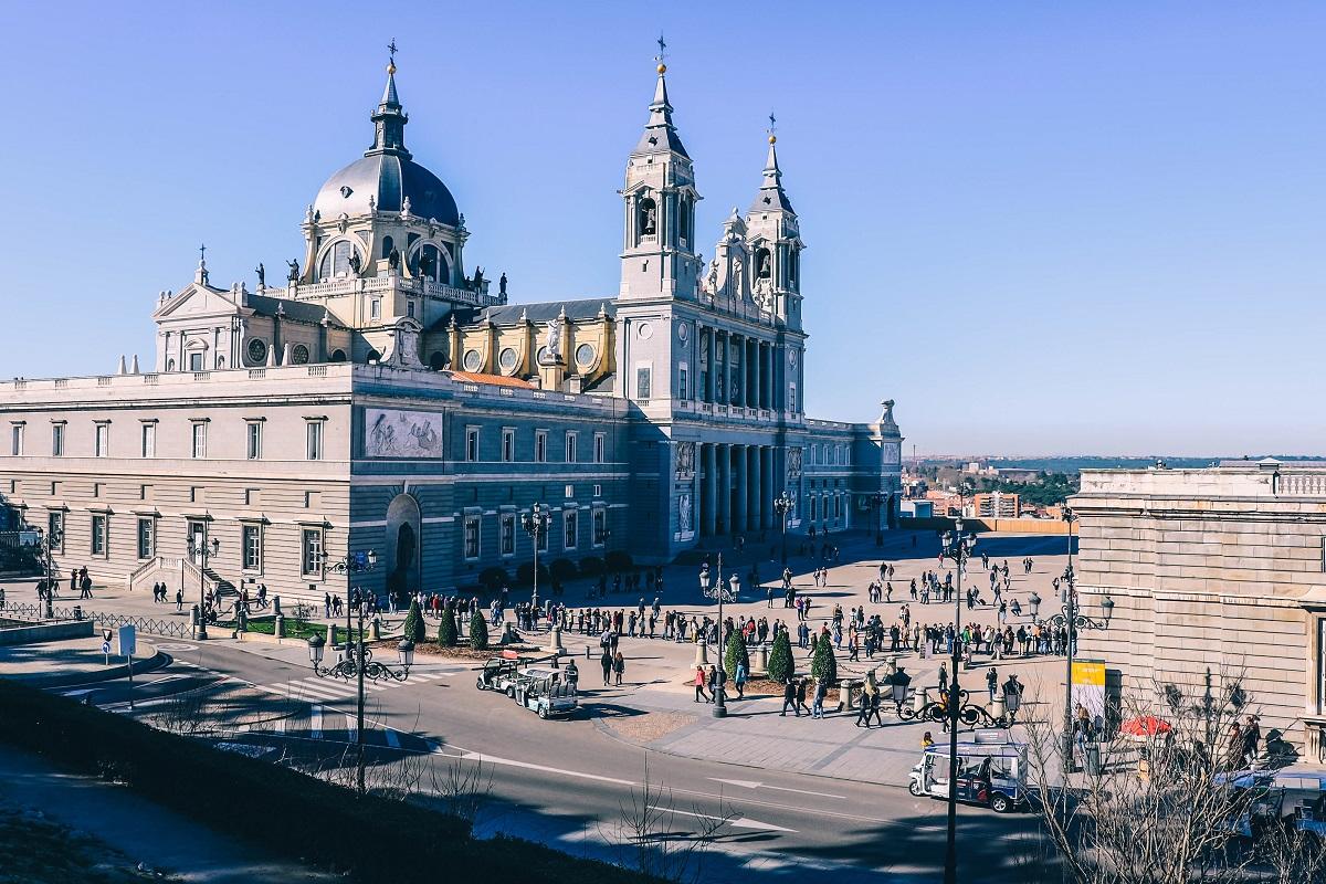 Un point de vue de Madrid