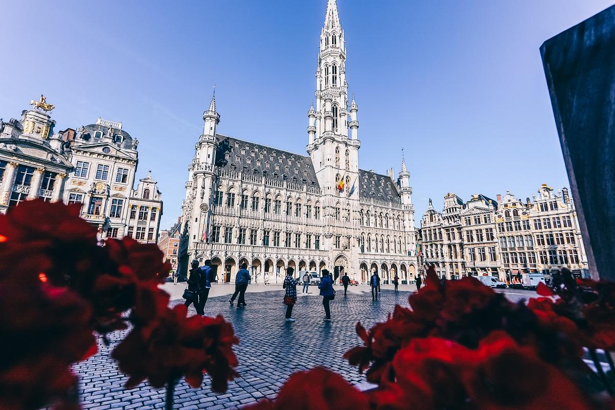 Visiter Bruxelles et sa Grand Place