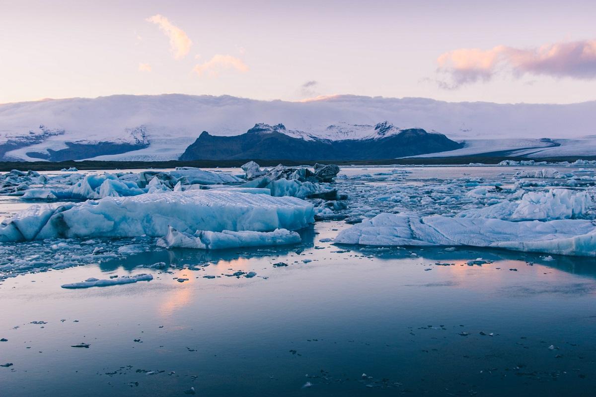 Le lagon de blocs de glace de Jokulsarlon en Islande : que faire sur ce site