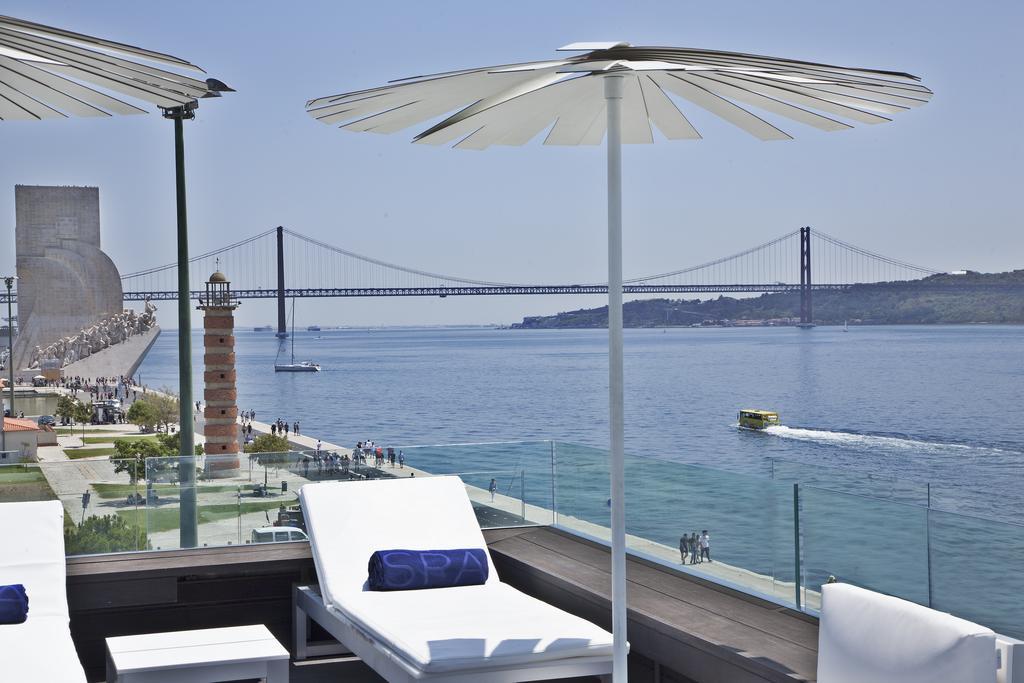 Altis Belem Hotel & Spa à Lisbonne