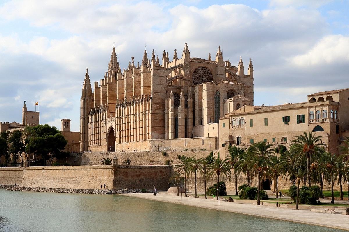 Visiter Palma de Majorque et sa cathédrale