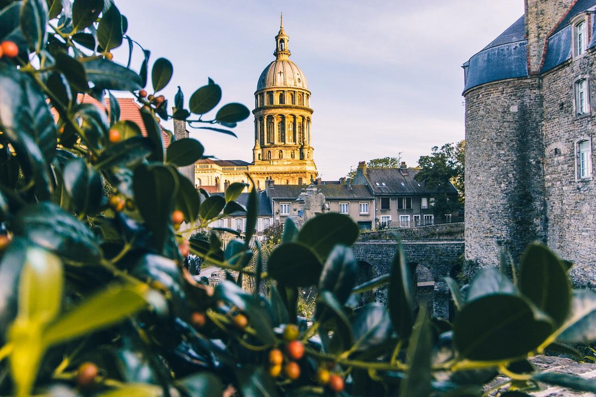 Alternatives d'hébergements Airbnb pour dormir à Boulogne sur mer