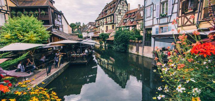 Visiter l'Alsace et ses villages typiques
