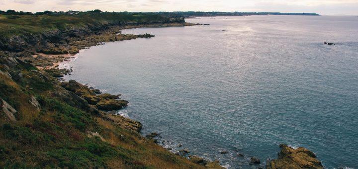 La Côte d'Emeraude en Bretagne