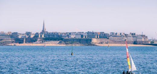 Visiter Saint-Malo et sa vieille-ville