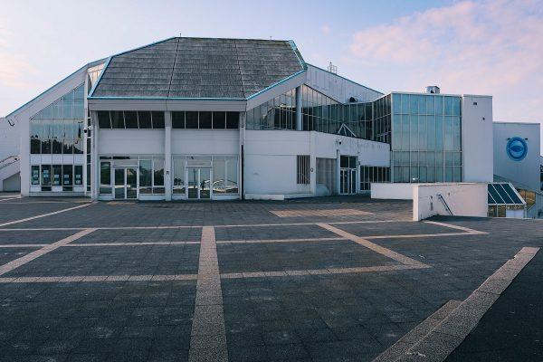"""Nausicaa : le """"Centre de la mer"""" à Boulogne sur Mer"""
