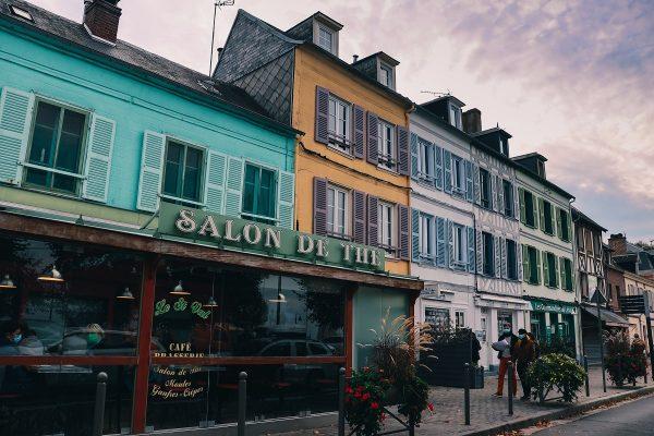 Restaurant à Saint Valery sur Somme