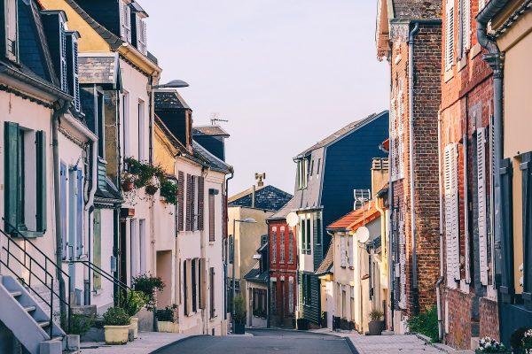 Visiter Saint-Valery sur Somme et ses différents quartiers