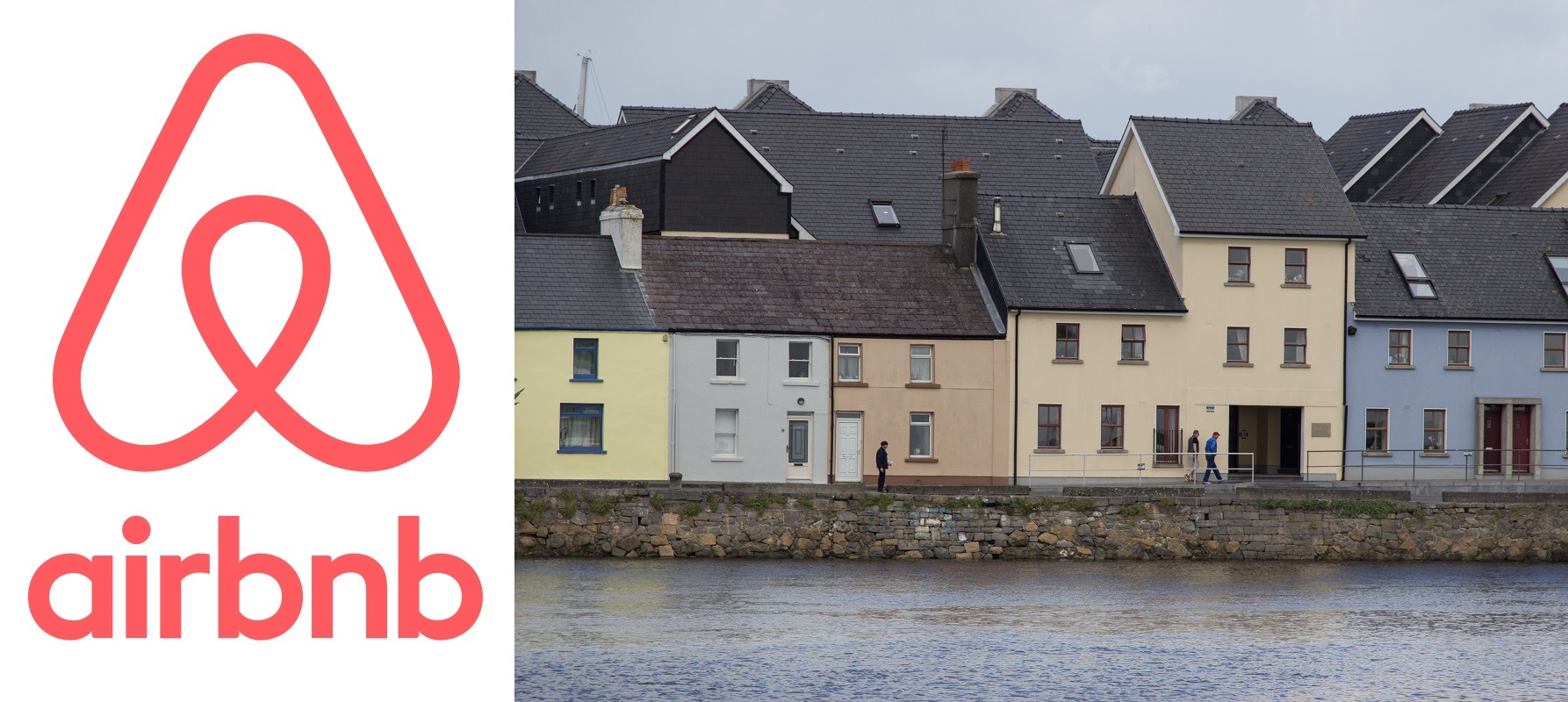 Airbnb à Galway