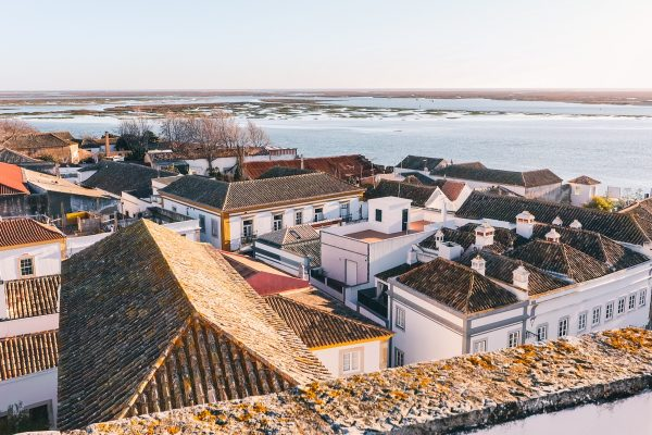 Hébergements où dormir à Faro