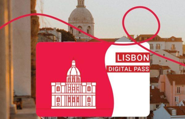 Lisbonne Pass
